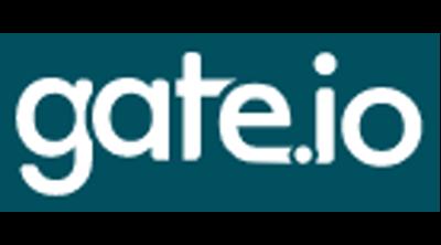 Gate.io Logo