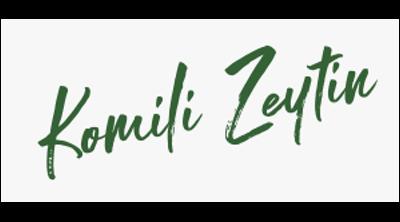 Komili Zeytin Logo