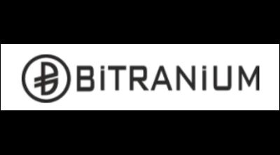 Bitranium Logo