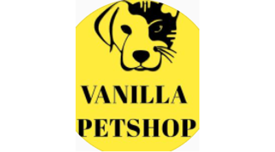 Vanillas Puppies Logo