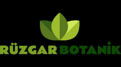 Rüzgar Botanik Logo