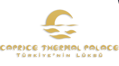 Caprice Thermal Palace Logo