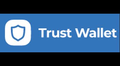 Trust Wallet Logo
