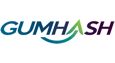 Gumhash Logo
