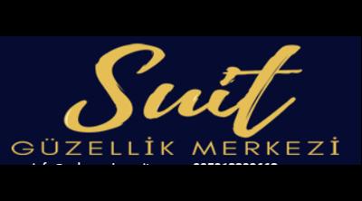 Suit Güzellik Merkezleri Logo