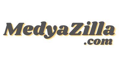 MedyaZilla Logo