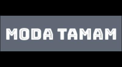 Moda Tamam Logo