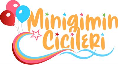 Miniğimin Cicileri Logo