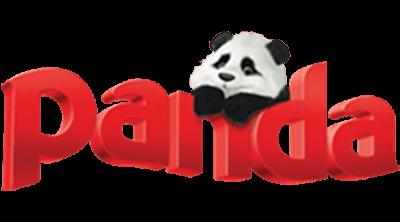 Panda Dondurmaları Logo