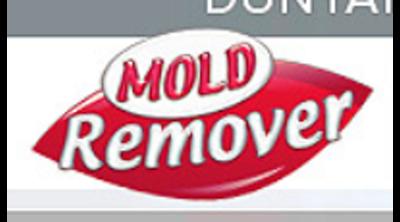 Mold.remover Logo