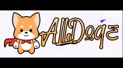 All Doge Logo
