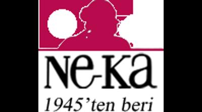 Neka Güzellik Salonu Logo