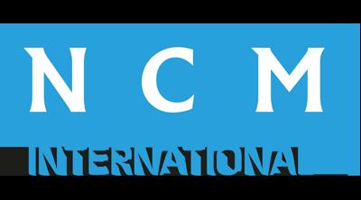 Ncm International Logo
