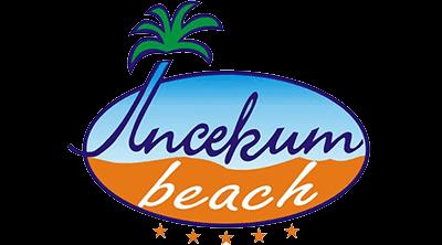İncekum Beach Resort Hotel Logo