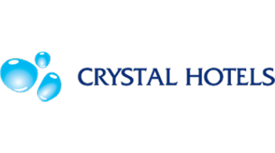 Crystal Hotels Group Logo