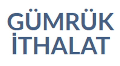 Gumrukithalat.com Logo