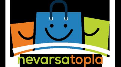 Nevarsatopla.com Logo
