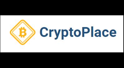 CryptoPlace Logo