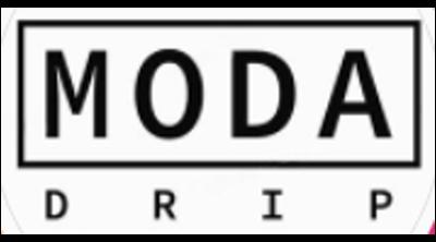 Moda Drip (Instagram) Logo