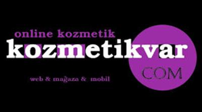 Kozmetikvar.com Logo