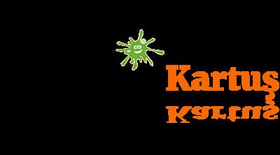 Bitmeyen Kartuş Logo