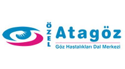 İzmir Atagöz Göz Hastalıkları Logo