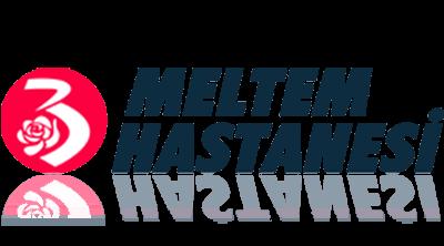Meltem Hastanesi Logo