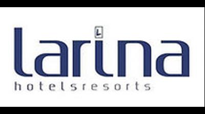 Larina Family Resort Logo