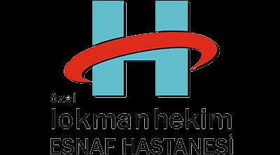 Lokman Hekim Esnaf Hastanesi (Fethiye) Logo