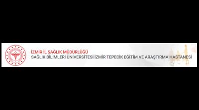 İzmir Tepecik Eğitim Hastanesi Logo