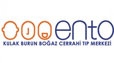 Ento Kulak Burun Boğaz Logo