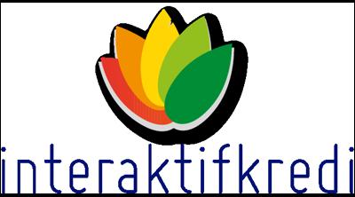 İnteraktif Kredi Logo