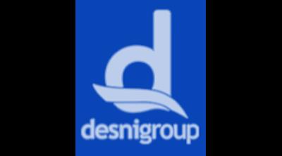 Desni Palandöken Su Logo