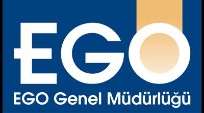 EGO Genel Müdürlüğü Logo