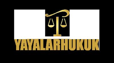 Yayalar Hukuk Logo