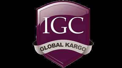 İnter Global Kargo Logo