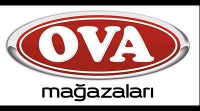 Ova Çeyiz Mağazaları Logo