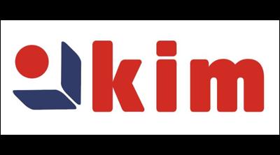 Kim Market Logo
