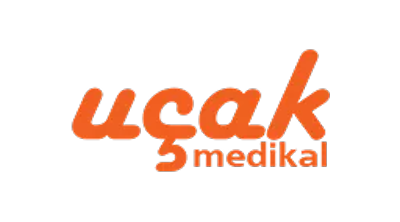 Uçak İş Giyim Logo