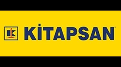 Kitapsan Logo