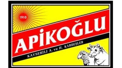 Apikoğlu Logo