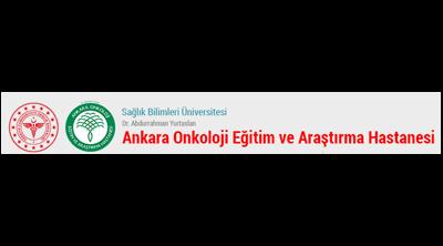 Dr. Abdurrahman Yurtaslan Onkoloji Eğitim ve Araştırma Hastanesi Logo