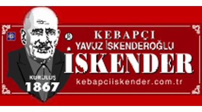 Kebapçı İskender Logo