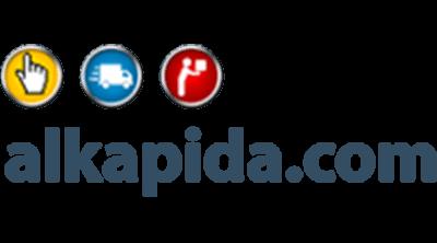 Alkapida.com Logo