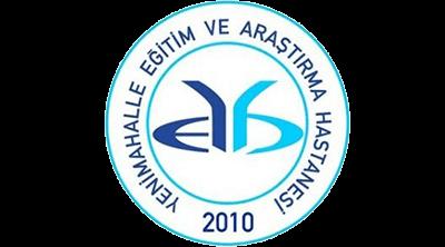 Yenimahalle Devlet Hastanesi Logo