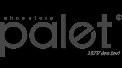 Palet Ayakkabı Logo