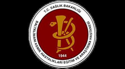 Baltalimanı Kemik Hastanesi Logo