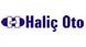 Haliç Oto Logo