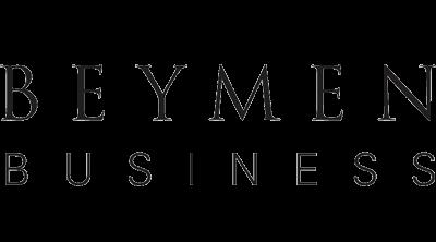 Beymen Business Logo