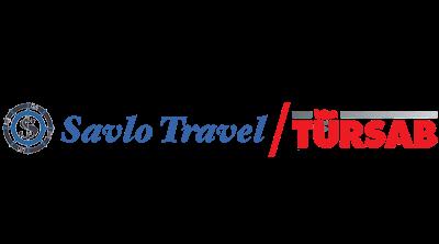 Savlo Travel Logo